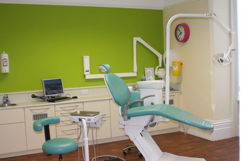 dentist job barrow cumbria